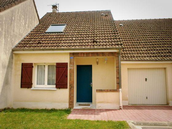 Location maison meublée 3 pièces 66 m2