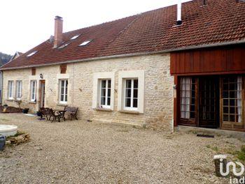 maison à Châteauvillain (52)