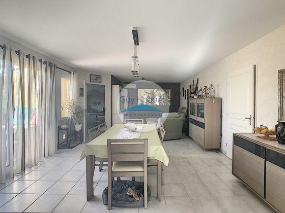 Vente maison 4 pièces 90,56 m2