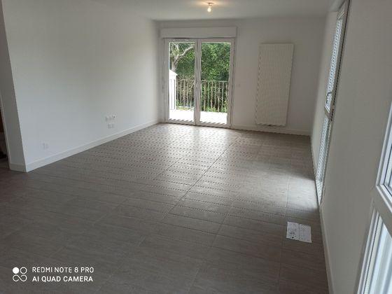 Location appartement 3 pièces 66,3 m2