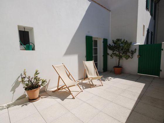 Vente maison 2 pièces 49,88 m2
