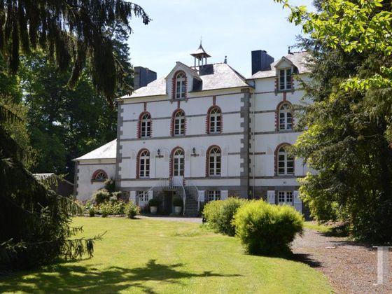 Vente château 8 pièces 320 m2