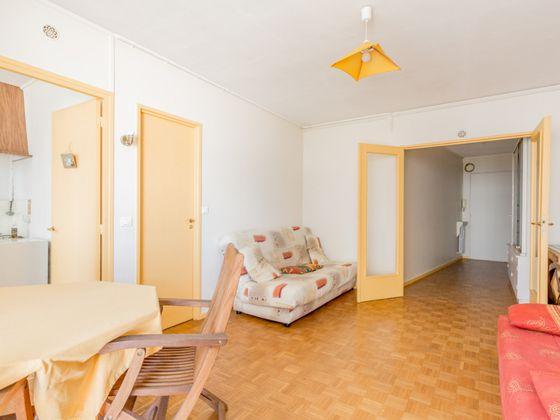 Vente studio 36,1 m2