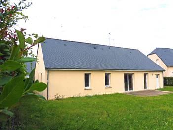 Maison 5 pièces 106,34 m2