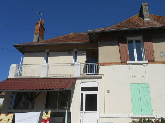 Vente appartement 3 pièces 55 m2