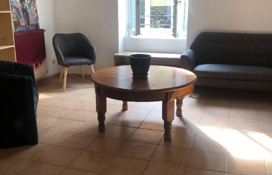 Location  studio 1 pièce 25 m² à Loriol-sur-Drôme (26270), 330 €