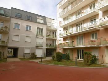 Appartement 4 pièces 76,17 m2
