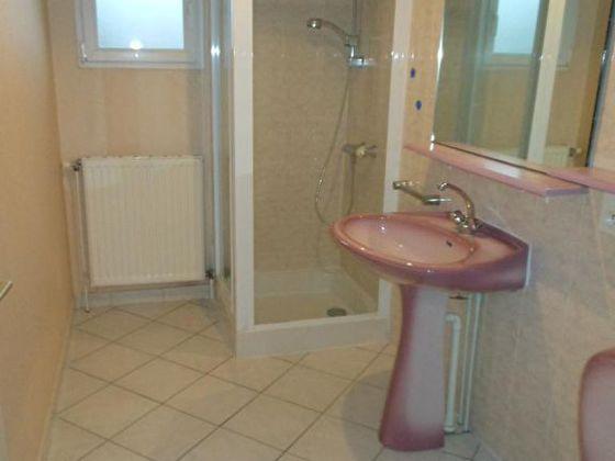 Location appartement 4 pièces 99,75 m2