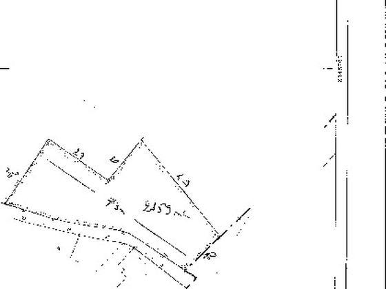 Vente terrain 2159 m2