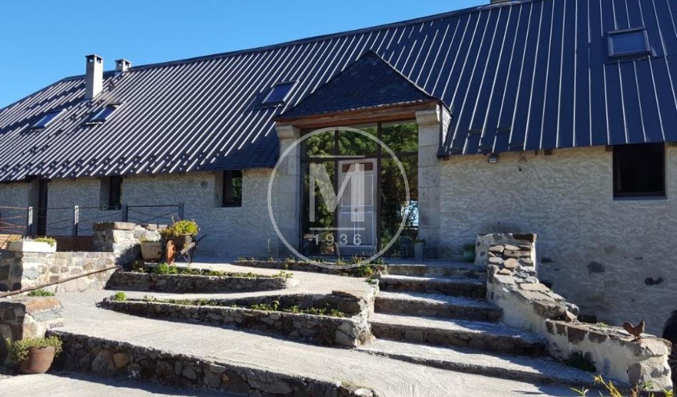 Maison avec terrasse Le Monteil