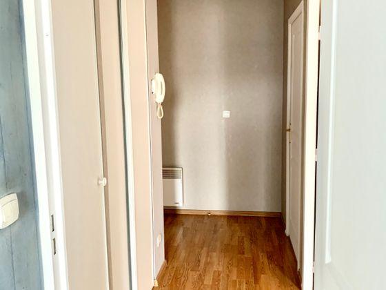 Location appartement 4 pièces 76,62 m2