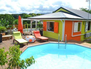 Location De Maison En Guadeloupe 971 Maison A Louer
