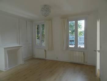 Appartement 2 pièces 35,05 m2