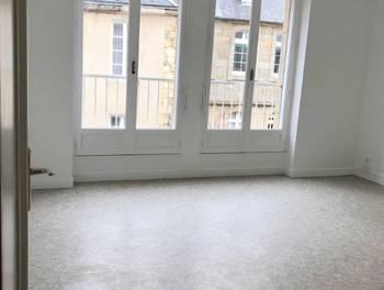 Appartement 3 pièces 60,61 m2