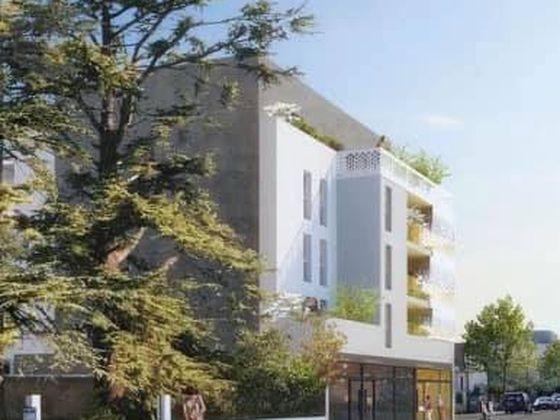 Vente appartement 2 pièces 46,42 m2