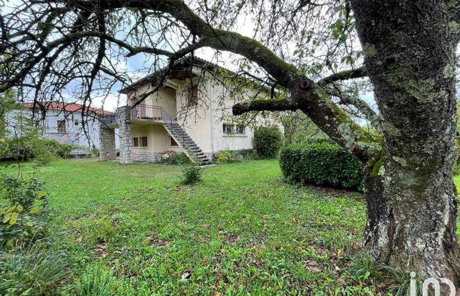 Vente maison 4 pièces 97 m² à Belesta (09300), 157 000 €