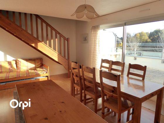 Vente appartement 4 pièces 53 m2