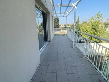 Appartement 4 pièces 79,8 m2