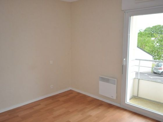 Vente appartement 3 pièces 54,38 m2