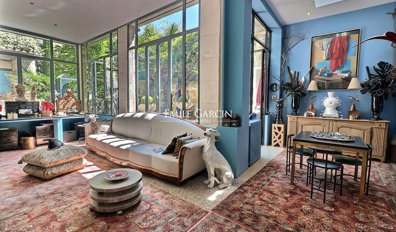 Maison Arles