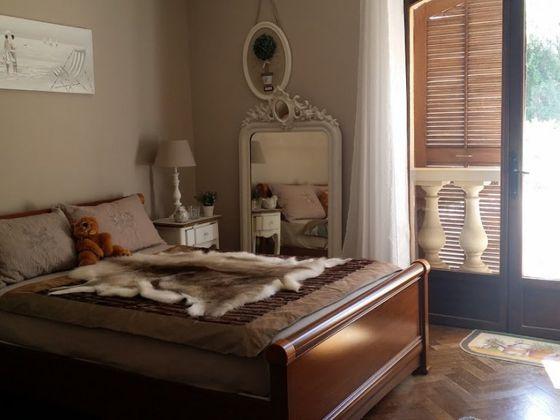 Vente villa 6 pièces 300 m2