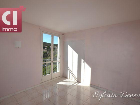 Vente appartement 4 pièces 78,51 m2