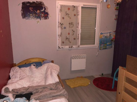 Vente maison 5 pièces 91,95 m2