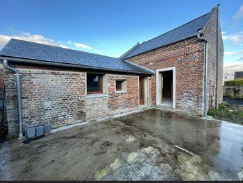maison à Couvron-et-Aumencourt (02)