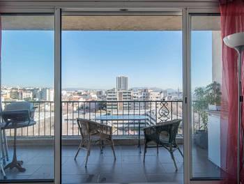 Appartement 4 pièces 102,57 m2