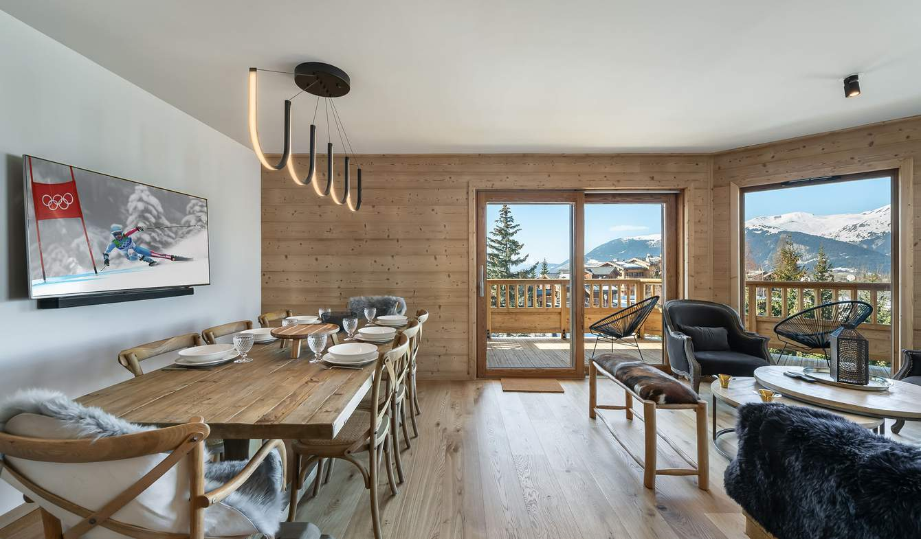 Property Courchevel