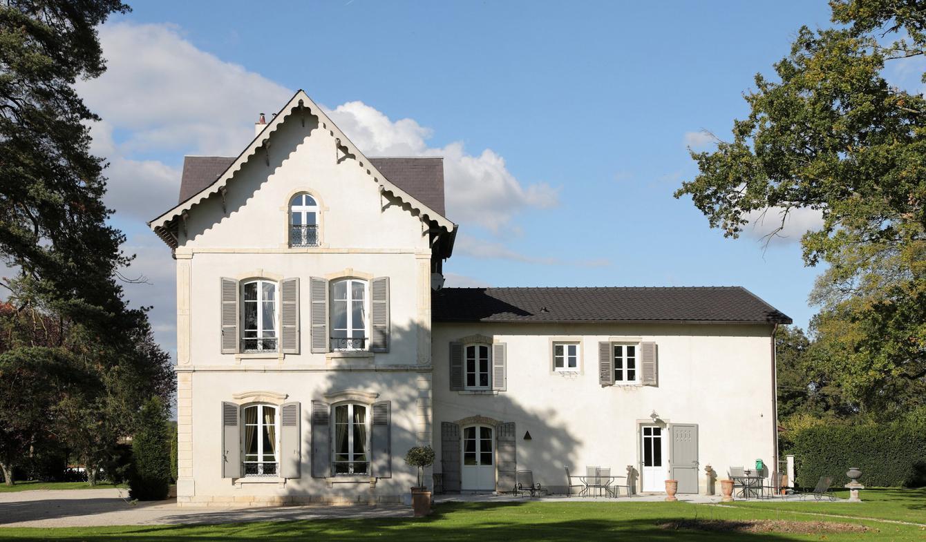 Propriété avec piscine Saint-André-de-Corcy