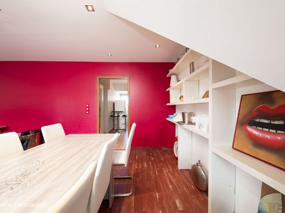 Vente appartement 5 pièces 126,32 m2