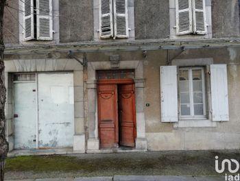 maison à Saint-Laurent-de-Neste (65)