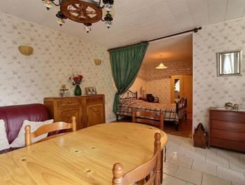 Appartement 2 pièces 32,21 m2