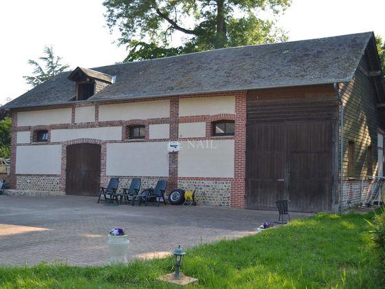 Vente château 12 pièces 420 m2