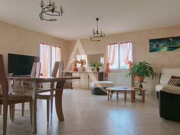 Maison 6 pièces 130,67 m2
