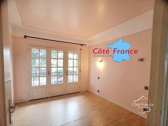 Vente maison 7 pièces 199 m2