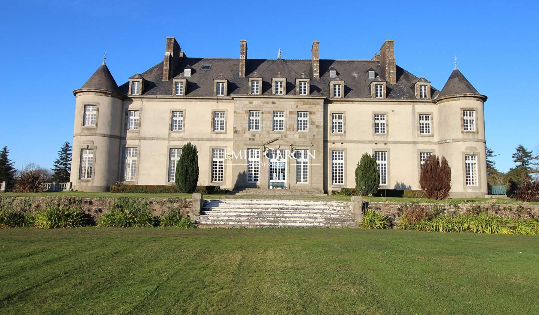 House Saint Malo