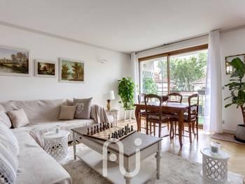 Appartement 4 pièces 106,27 m2
