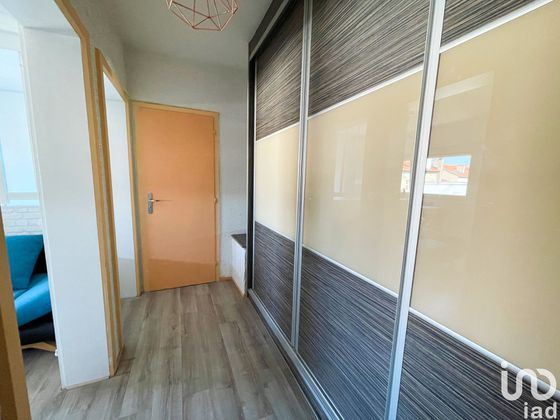 Location studio meublé 30 m2