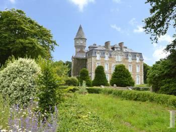 Château 19 pièces 950 m2