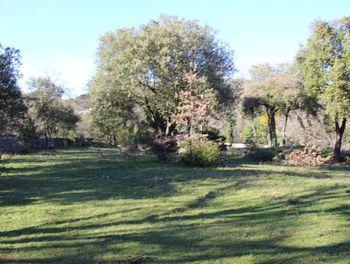 terrain à batir à La Roquebrussanne (83)