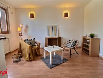 Appartement 3 pièces 47,91 m2