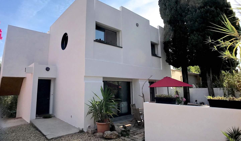 Villa with garden and terrace Hyeres