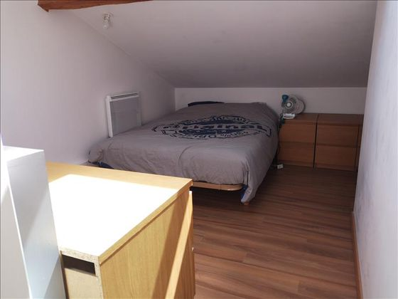 Vente appartement 2 pièces 29,74 m2