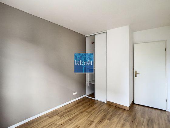 Location appartement 2 pièces 43,1 m2