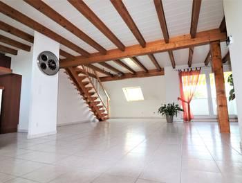 Appartement 5 pièces 142,2 m2