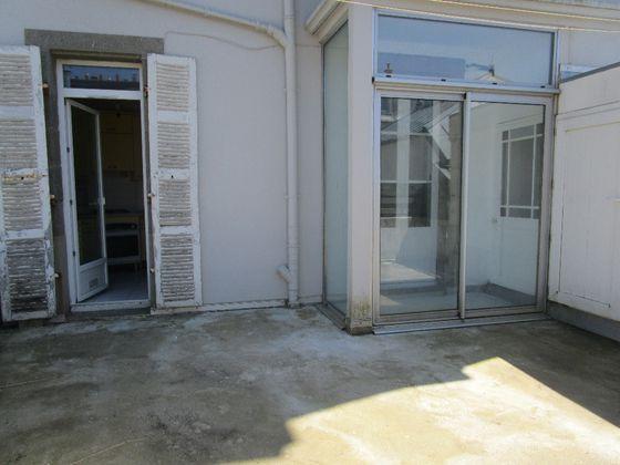vente Appartement 3 pièces 64 m2 Brest