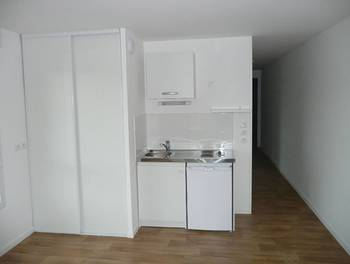 Appartement 2 pièces 35,48 m2