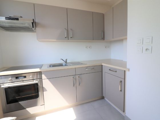 Vente appartement 2 pièces 47,88 m2